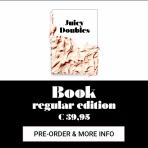 Juicy Doubles Book | REGULAR EDITION